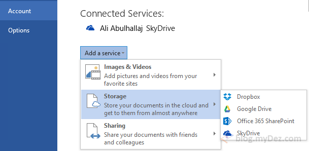 Add-Google-Drive-and-Dropbox-to-Office2013-07